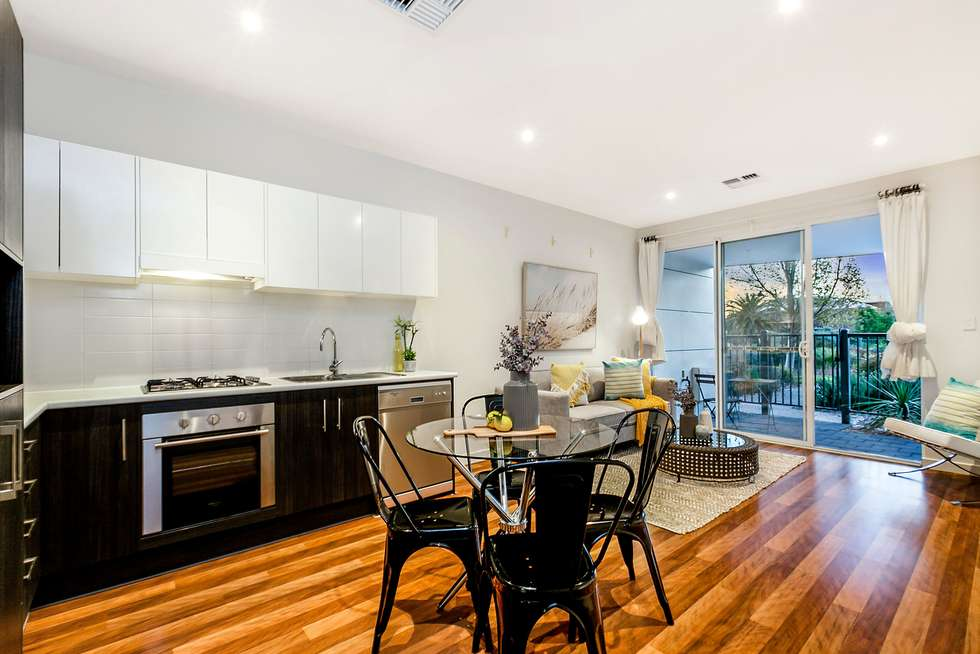 Fourth view of Homely townhouse listing, 6/8-10 Marcella Lane, Mawson Lakes SA 5095