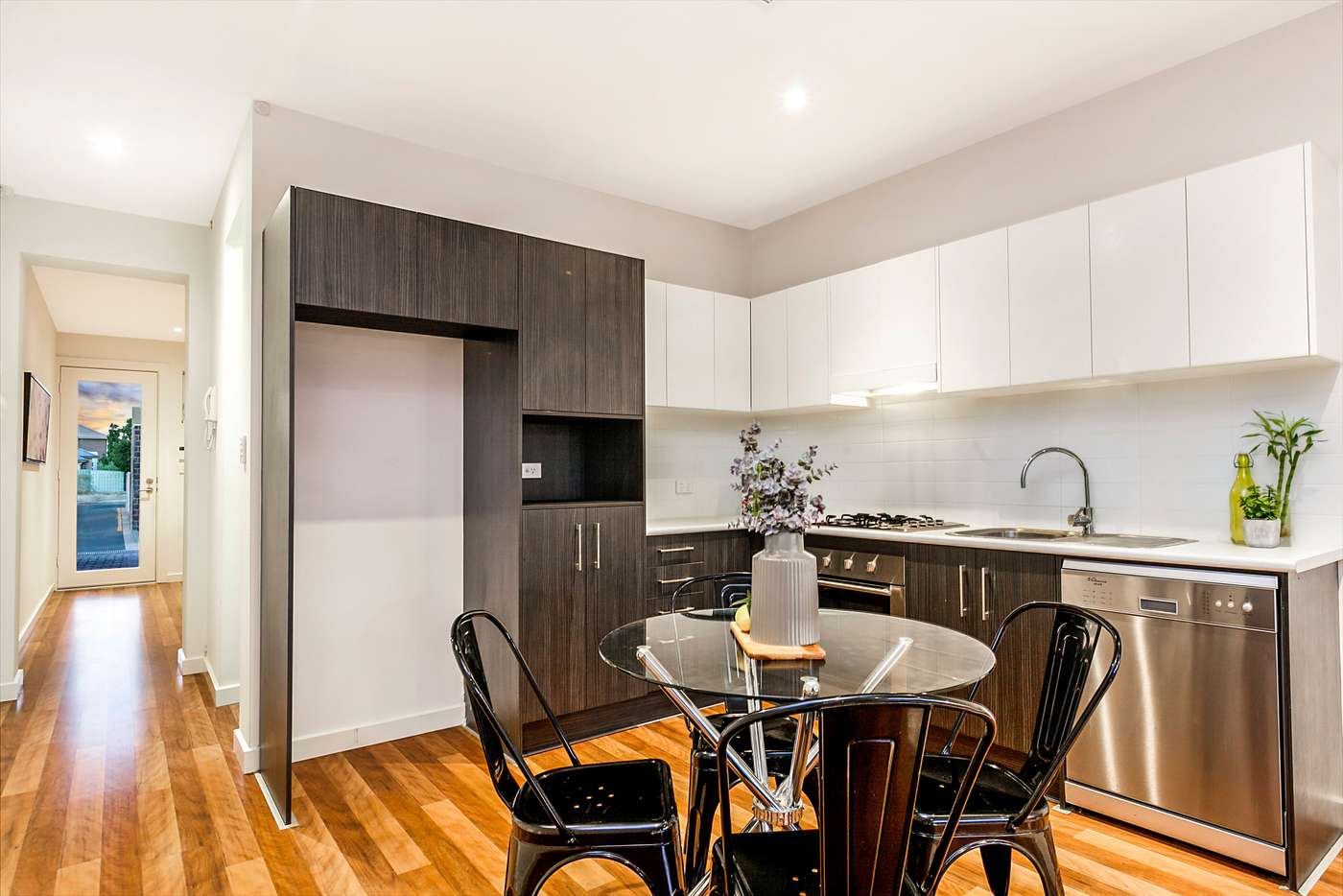 Fifth view of Homely townhouse listing, 6/8-10 Marcella Lane, Mawson Lakes SA 5095