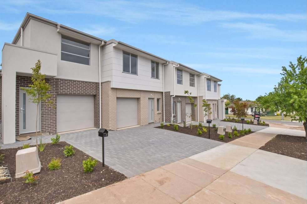 Second view of Homely house listing, Unit 2 -  68 Gulfview Road, Christies Beach SA 5165