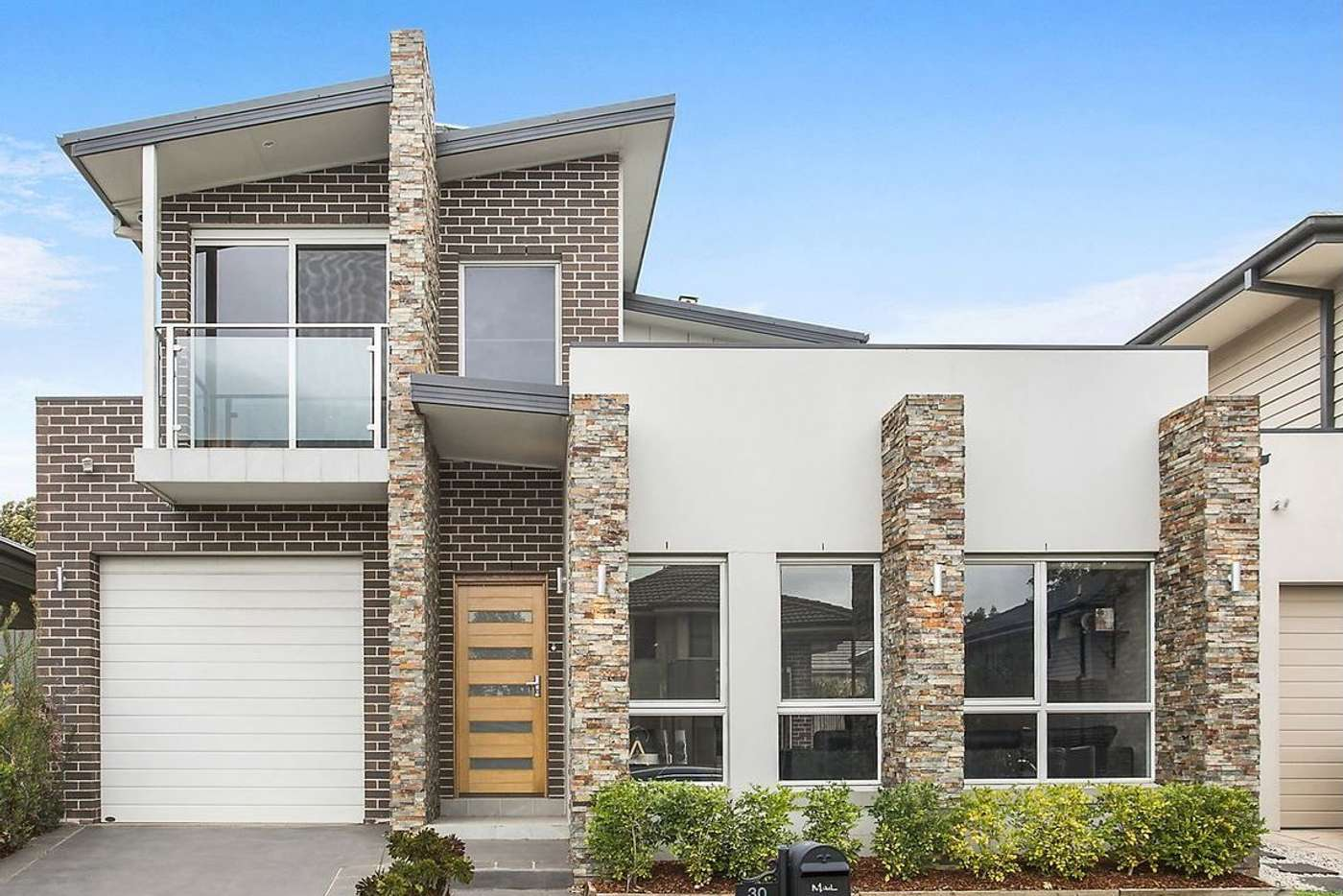 Main view of Homely house listing, 30 Holly Street, Rouse Hill NSW 2155