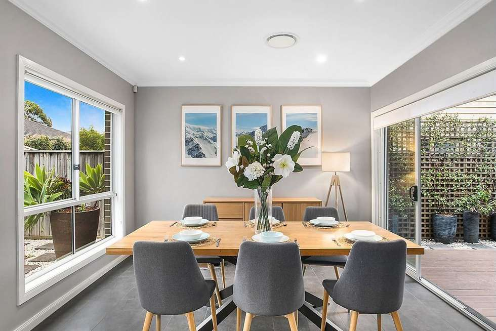Third view of Homely house listing, 30 Holly Street, Rouse Hill NSW 2155