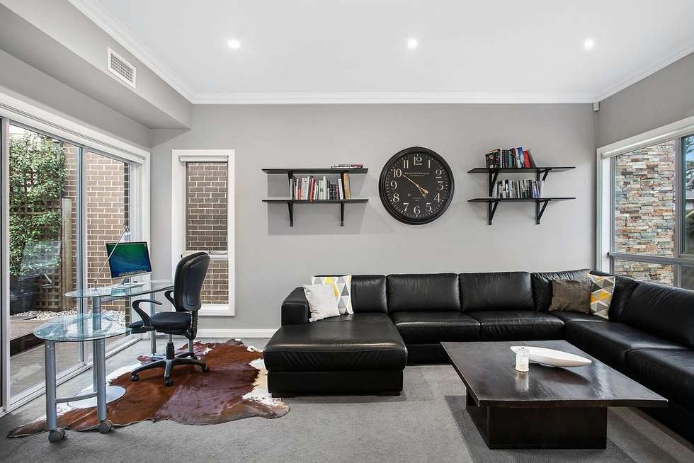 Fourth view of Homely house listing, 30 Holly Street, Rouse Hill NSW 2155