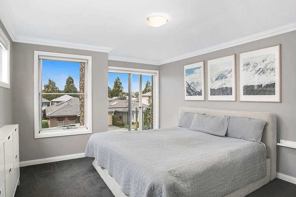 Fifth view of Homely house listing, 30 Holly Street, Rouse Hill NSW 2155