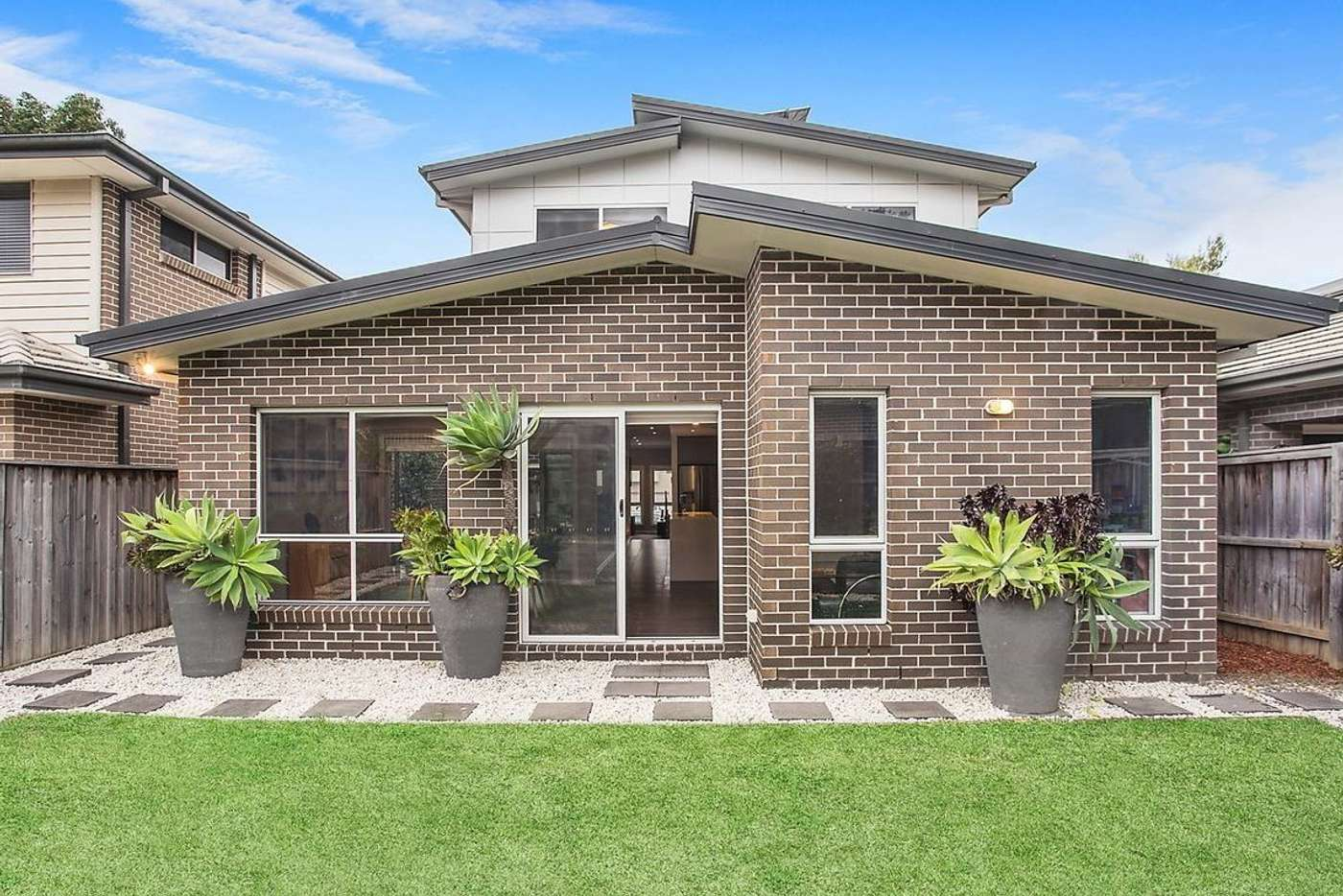 Seventh view of Homely house listing, 30 Holly Street, Rouse Hill NSW 2155