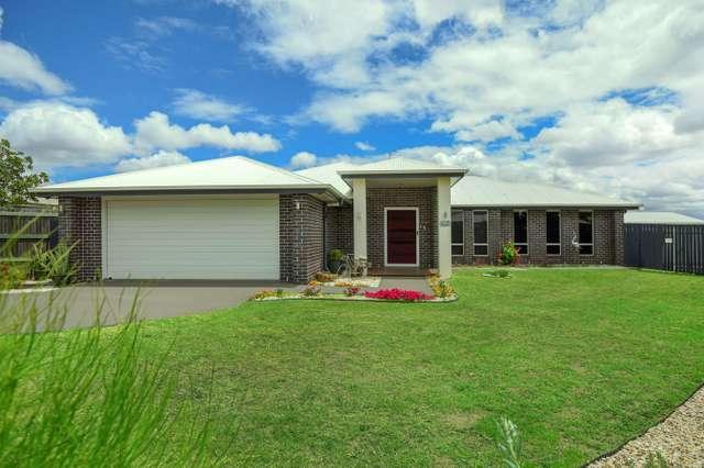 15 Plover Court, Highfields QLD 4352