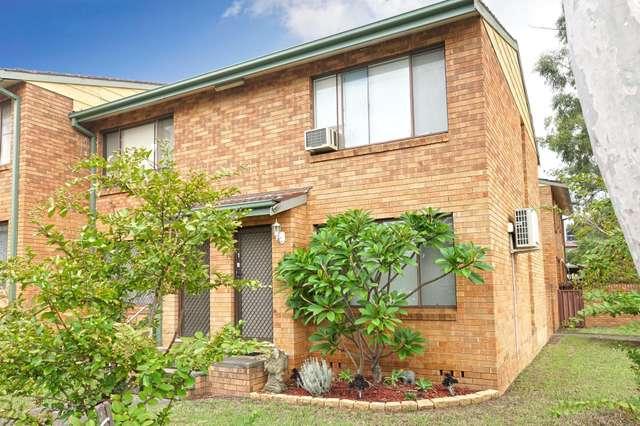 1/2-8 Kazanis Court, Werrington NSW 2747