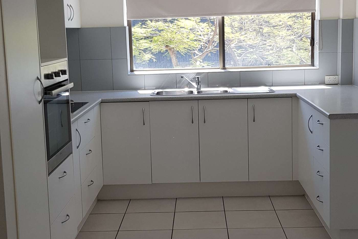 Main view of Homely unit listing, 1/60 Latham Street, Chermside QLD 4032