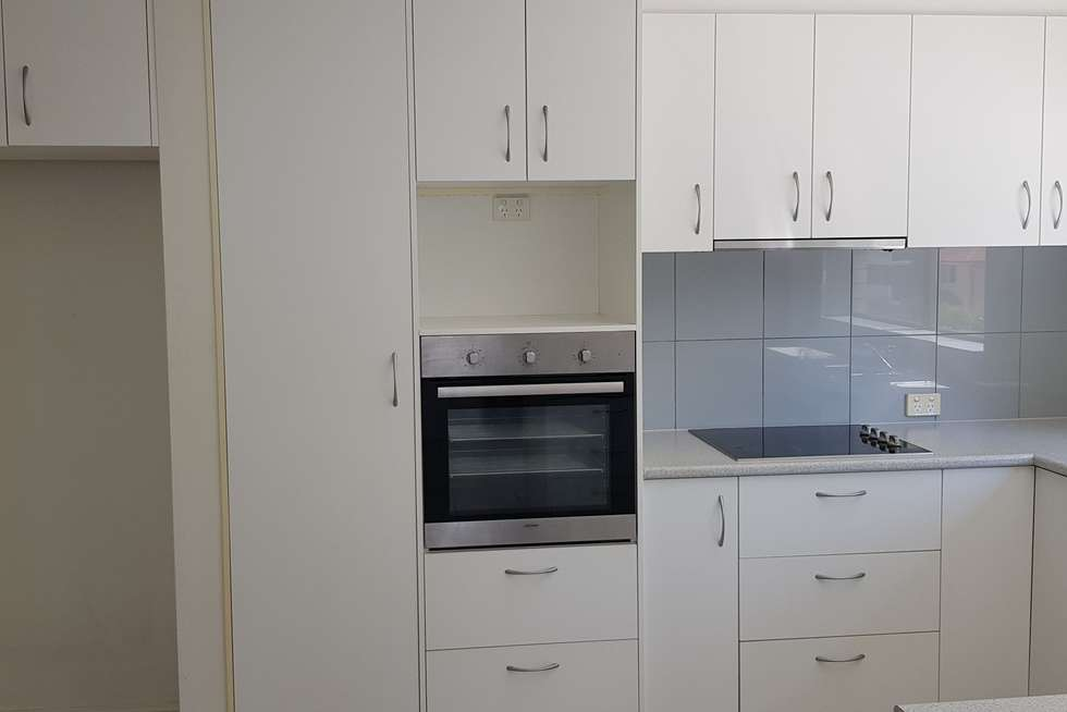 Second view of Homely unit listing, 1/60 Latham Street, Chermside QLD 4032
