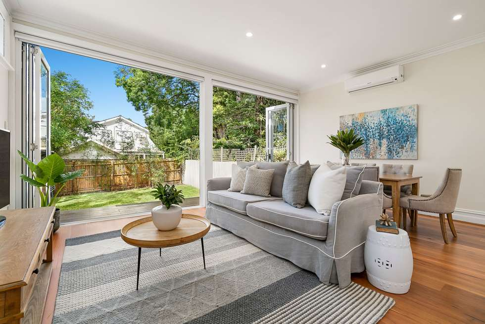 Second view of Homely house listing, 46 Prince Street, Mosman NSW 2088