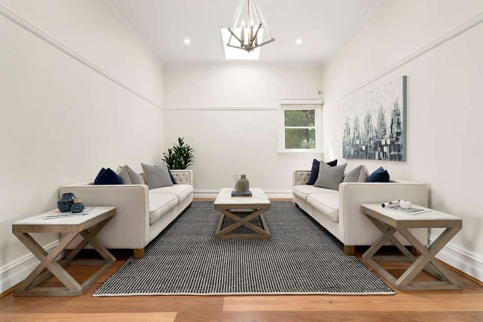 Third view of Homely house listing, 46 Prince Street, Mosman NSW 2088