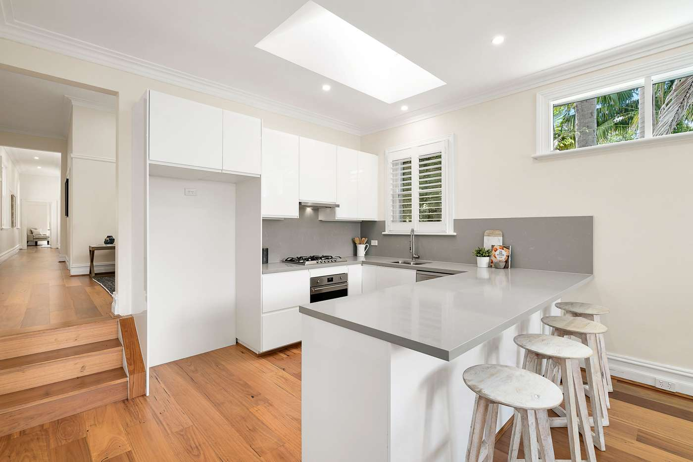Fifth view of Homely house listing, 46 Prince Street, Mosman NSW 2088
