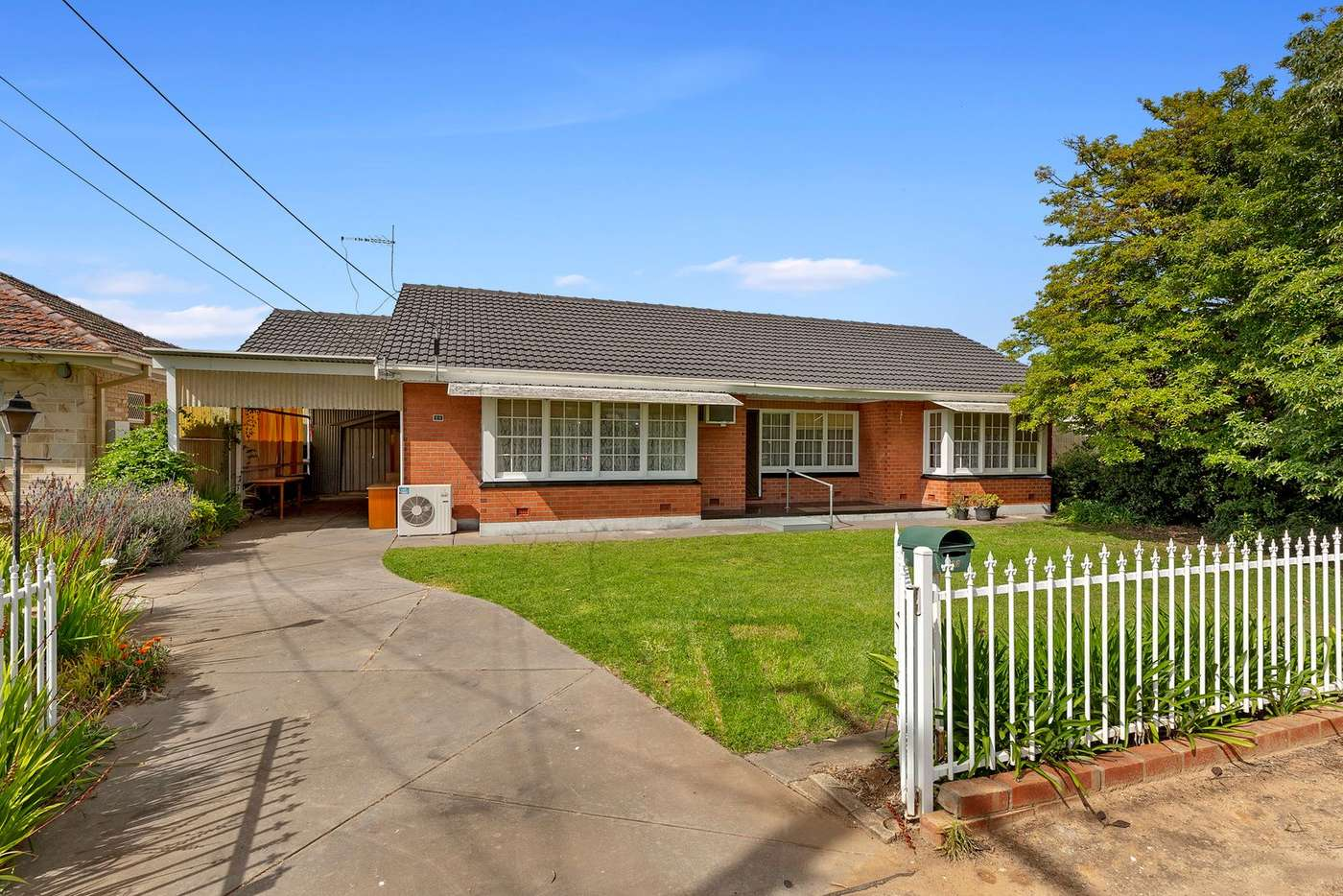 Main view of Homely house listing, 20 Waterhouse Road, South Plympton SA 5038