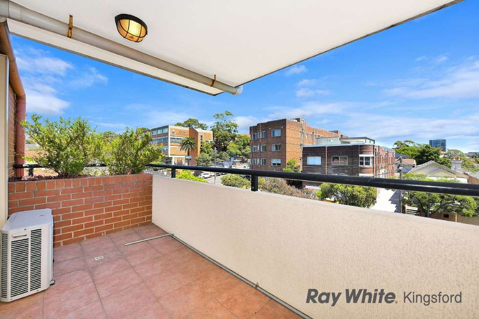 Fourth view of Homely apartment listing, 18/3-5 Kensington Road, Kensington NSW 2033