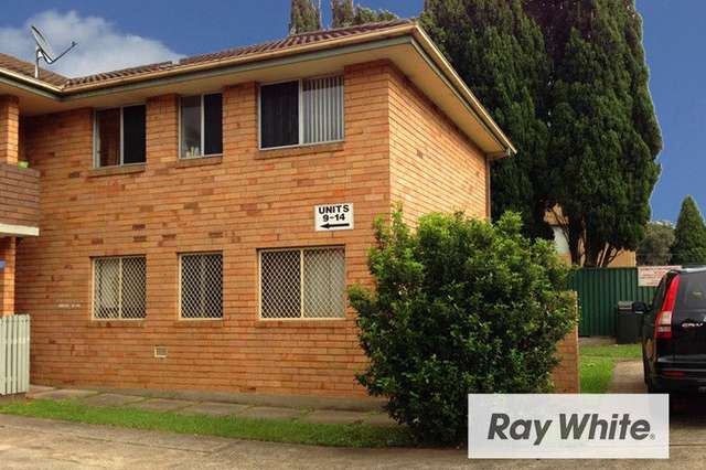12/86-90 St Hilliers Road, Auburn NSW 2144