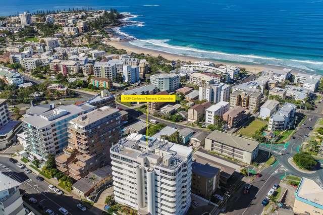Unit 5/39 Canberra Terrace, Kings Beach QLD 4551