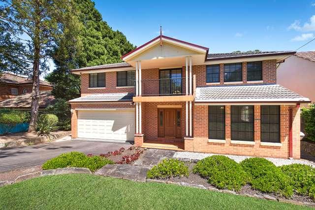 10A Courallie Avenue, Pymble NSW 2073