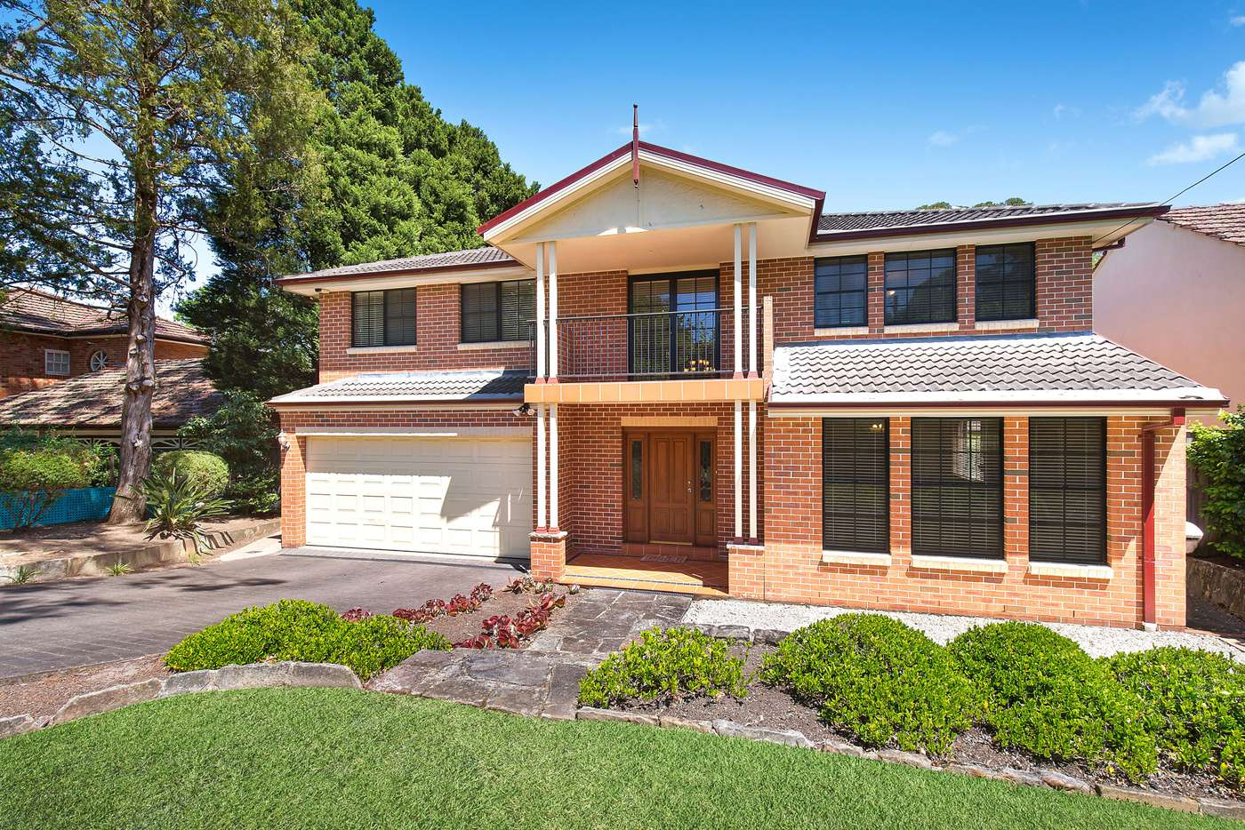 Main view of Homely house listing, 10A Courallie Avenue, Pymble NSW 2073