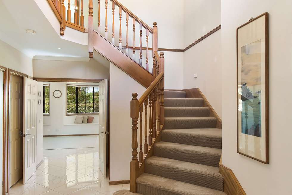 Second view of Homely house listing, 10A Courallie Avenue, Pymble NSW 2073
