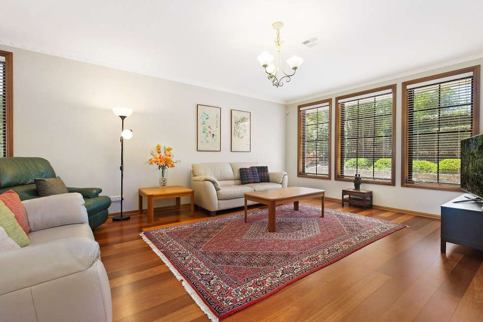 Third view of Homely house listing, 10A Courallie Avenue, Pymble NSW 2073