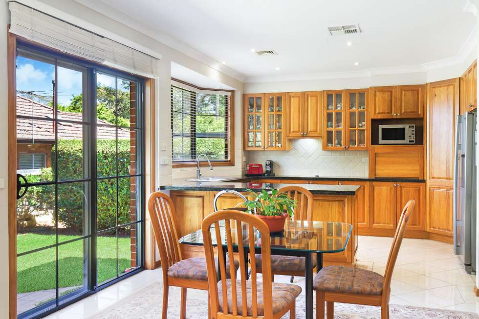 Fourth view of Homely house listing, 10A Courallie Avenue, Pymble NSW 2073