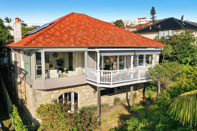 48 Village High Road, Vaucluse NSW 2030