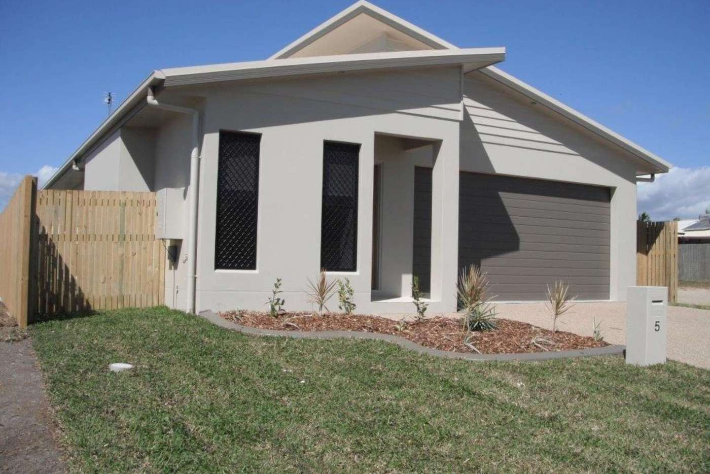 Main view of Homely house listing, 5 Goldfish Court, Burdell QLD 4818