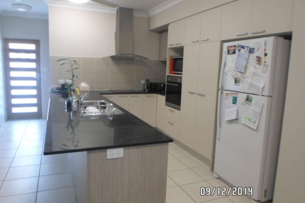 Second view of Homely house listing, 5 Goldfish Court, Burdell QLD 4818