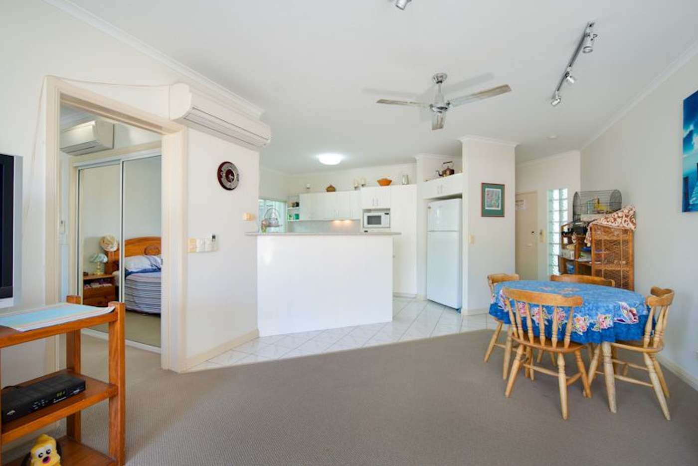 Sixth view of Homely unit listing, 4/44 Moore Street, Trinity Beach QLD 4879