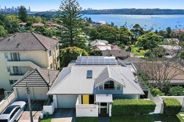 11 Bell Street, Vaucluse NSW 2030