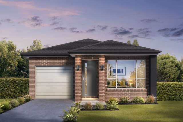Lot 102 Northview Street, Riverstone NSW 2765
