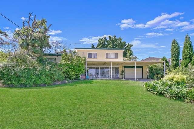 12 Lemongrove Avenue, Carlingford NSW 2118