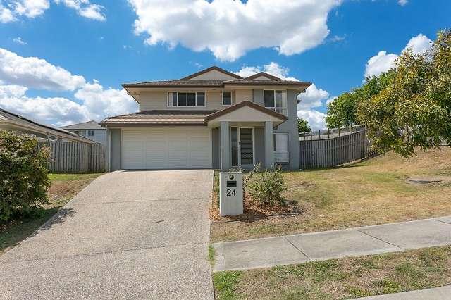 24 Rasmussen Crescent, Redbank Plains QLD 4301