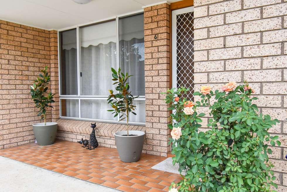 Second view of Homely unit listing, 6/196 Piper Steet, Bathurst NSW 2795