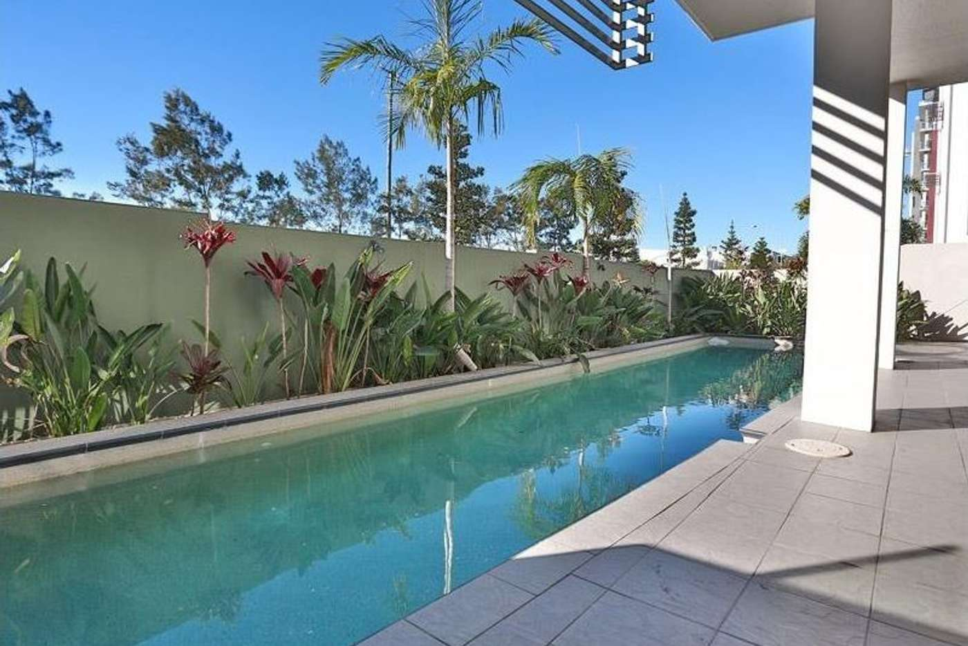 Main view of Homely unit listing, 12/41 Playfield Street, Chermside QLD 4032