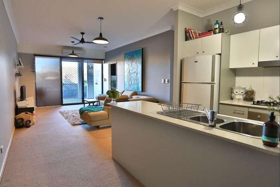 Third view of Homely unit listing, 12/41 Playfield Street, Chermside QLD 4032