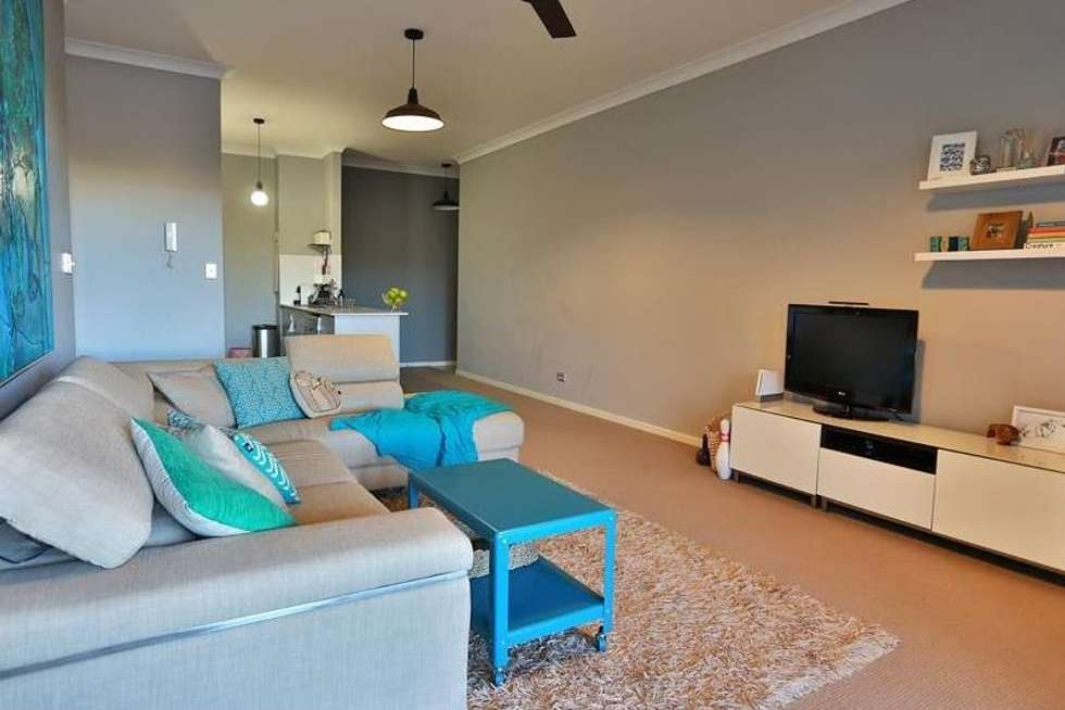 Fourth view of Homely unit listing, 12/41 Playfield Street, Chermside QLD 4032