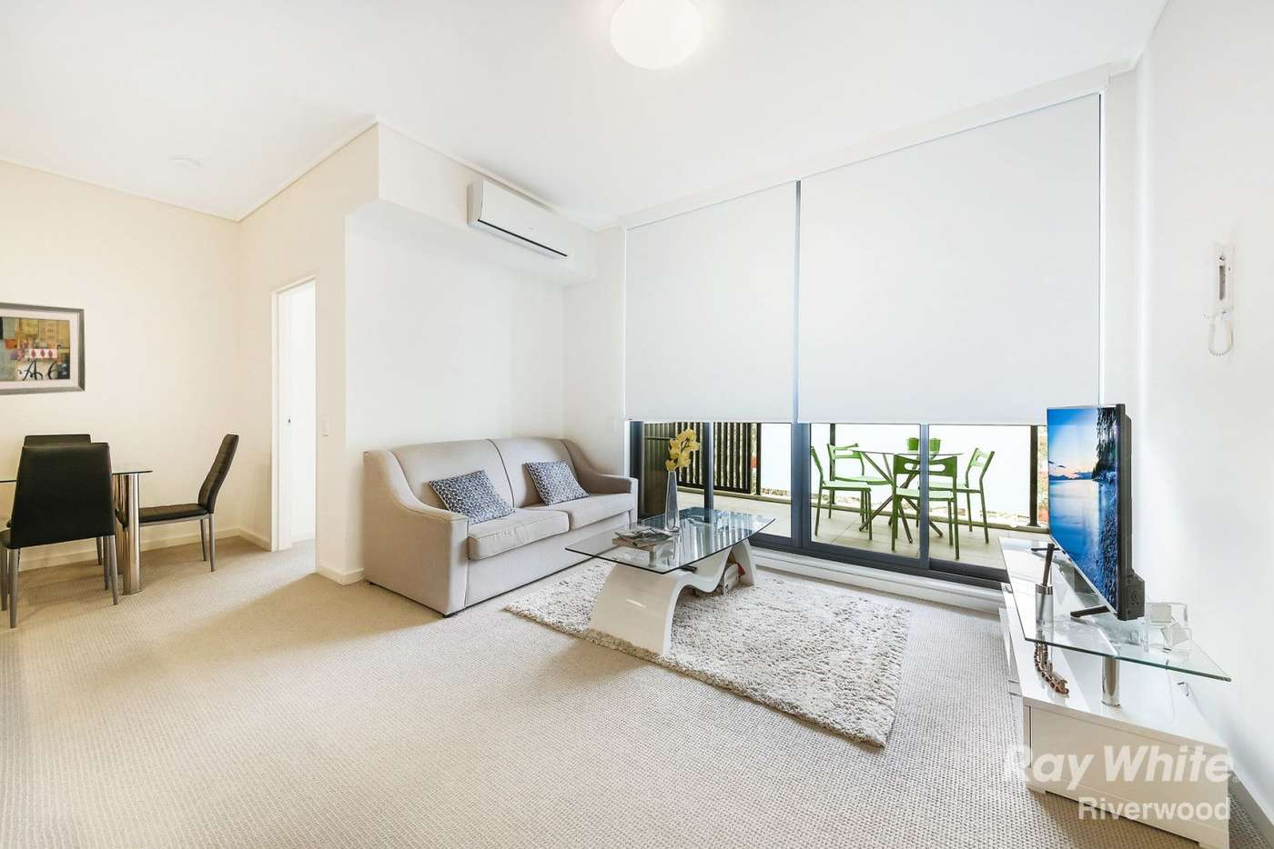 Main view of Homely apartment listing, 610/7 Washington Avenue, Riverwood NSW 2210