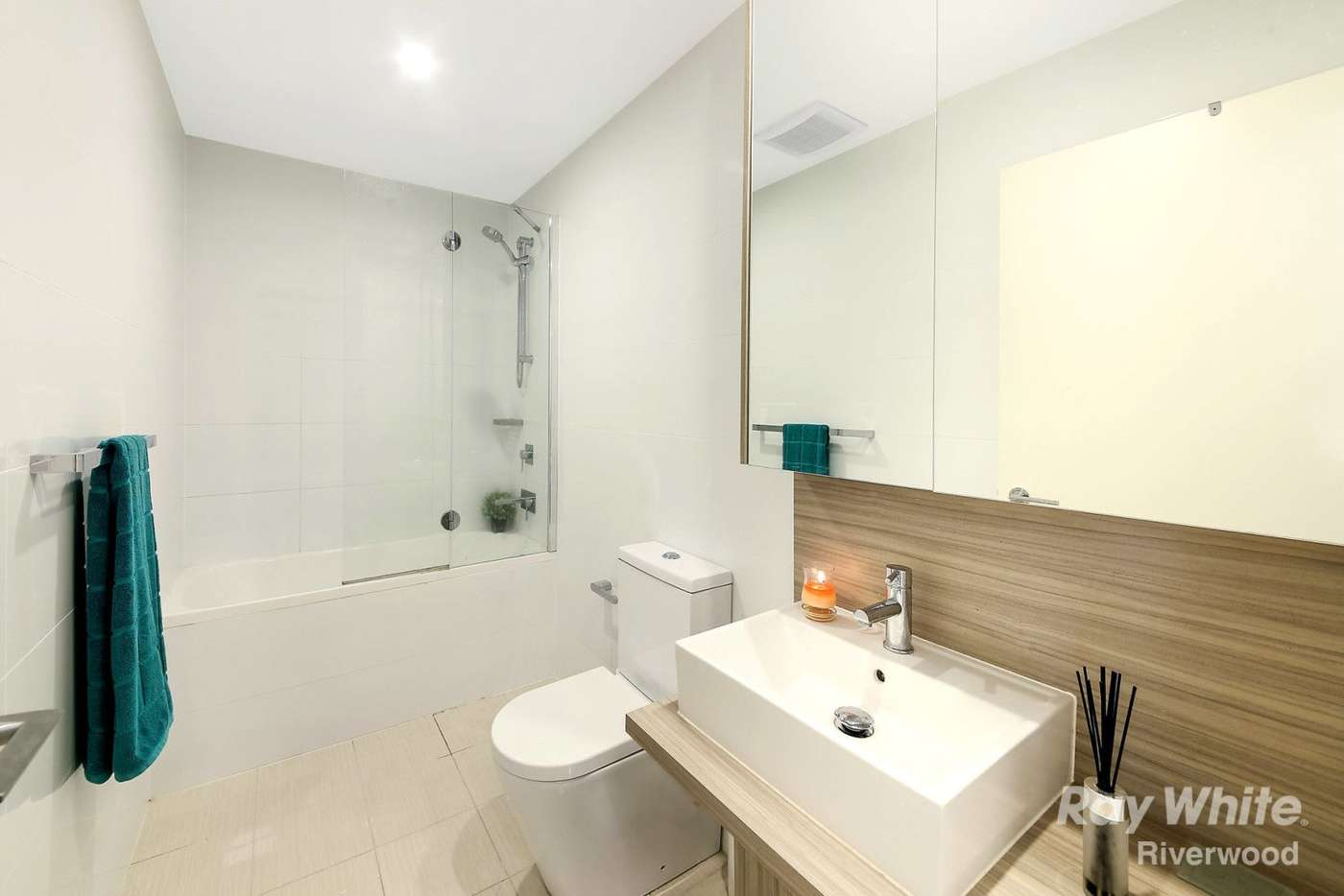 Sixth view of Homely apartment listing, 610/7 Washington Avenue, Riverwood NSW 2210