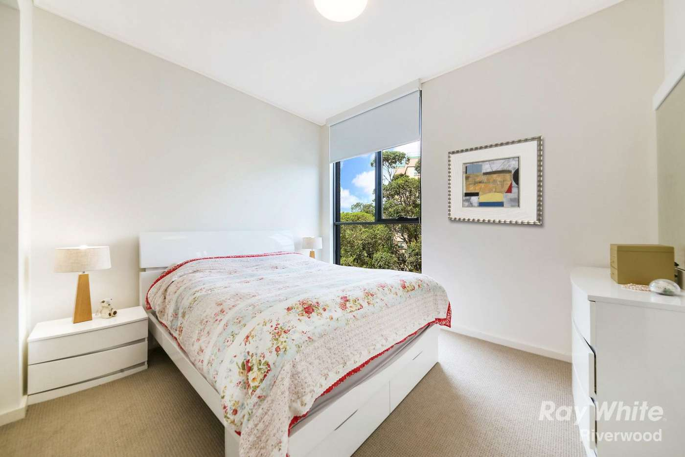 Seventh view of Homely apartment listing, 610/7 Washington Avenue, Riverwood NSW 2210