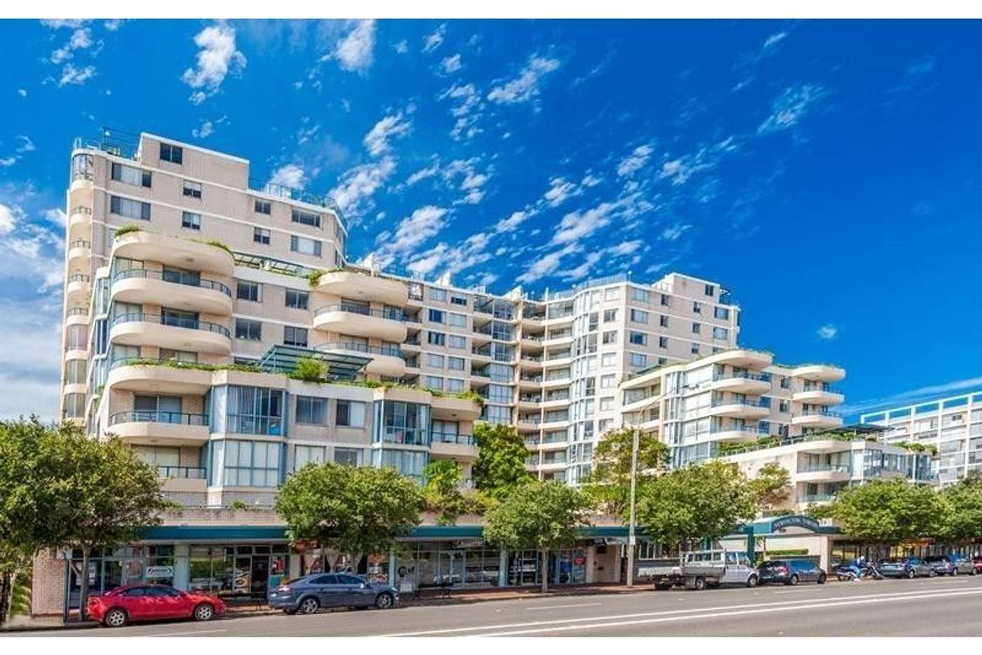 Main view of Homely apartment listing, 23/116-132 Maroubra Road, Maroubra NSW 2035