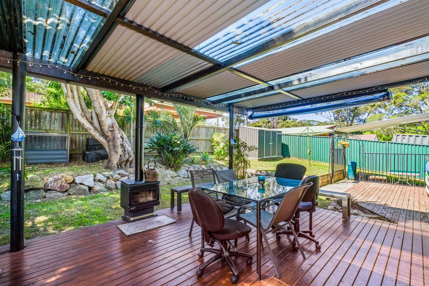 Main view of Homely house listing, 1/41 Empire Bay Drive, Kincumber NSW 2251