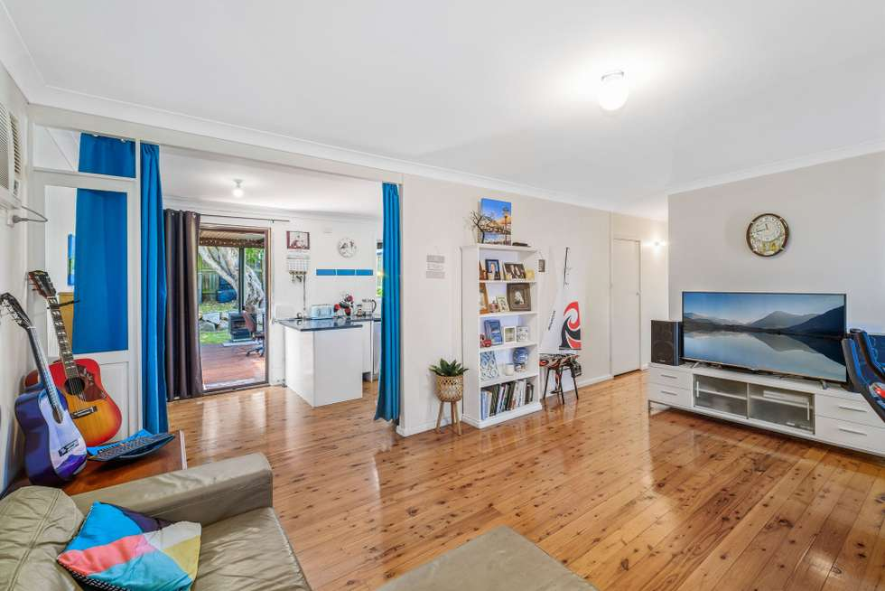 Second view of Homely house listing, 1/41 Empire Bay Drive, Kincumber NSW 2251