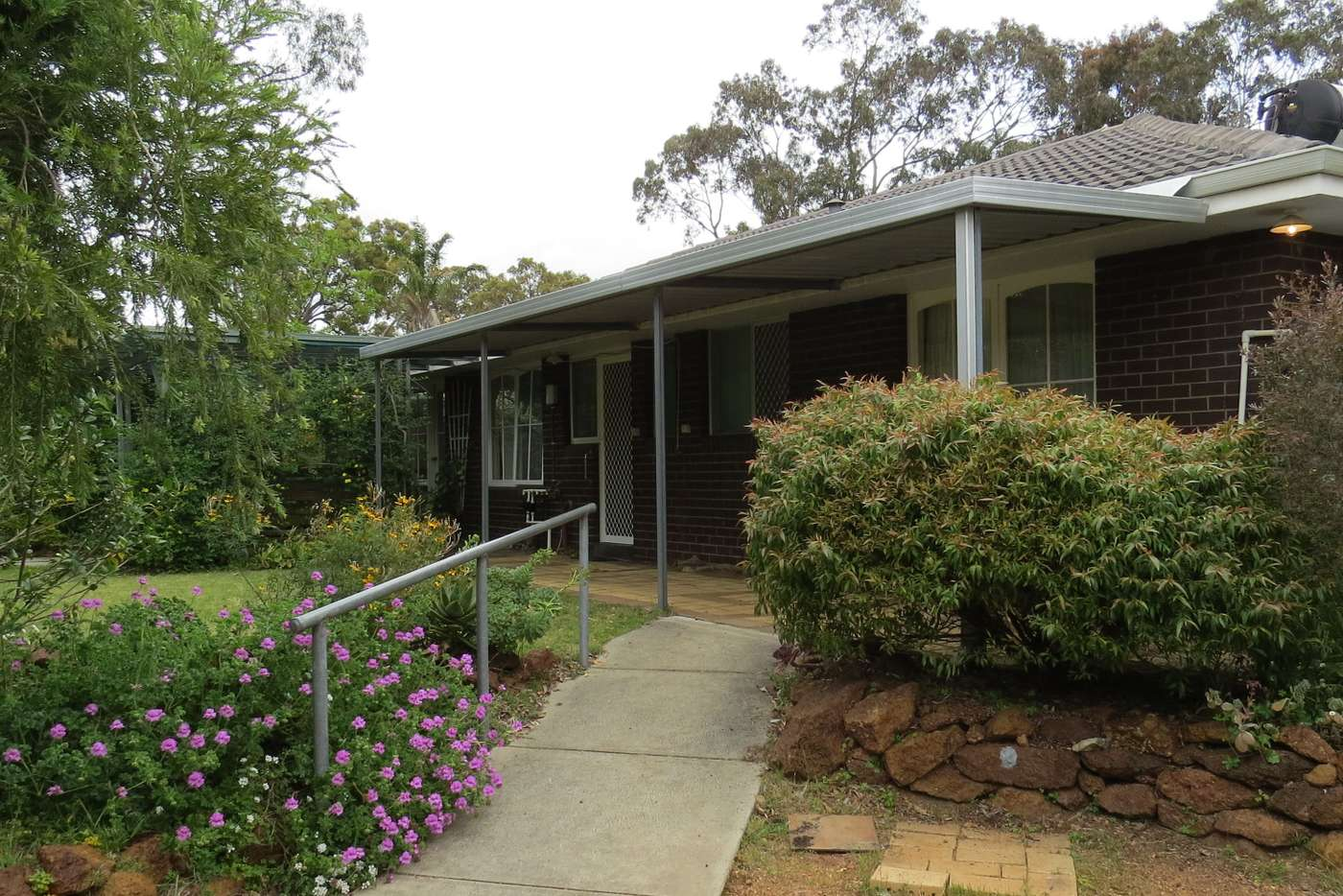 Main view of Homely house listing, 6 Hart Street, Lesmurdie WA 6076