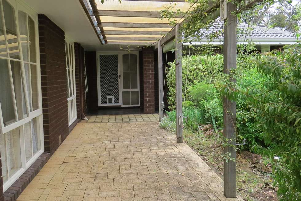 Fifth view of Homely house listing, 6 Hart Street, Lesmurdie WA 6076