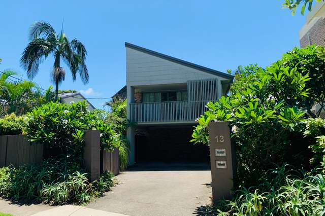 1/13 Chairlift Avenue East, Mermaid Beach QLD 4218