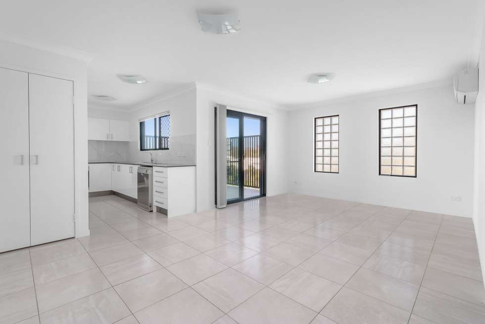 Fourth view of Homely apartment listing, Unit 2/42 Le Geyt Street, Windsor QLD 4030