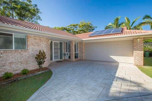 32 Ballybunion Drive, Parkwood QLD 4214