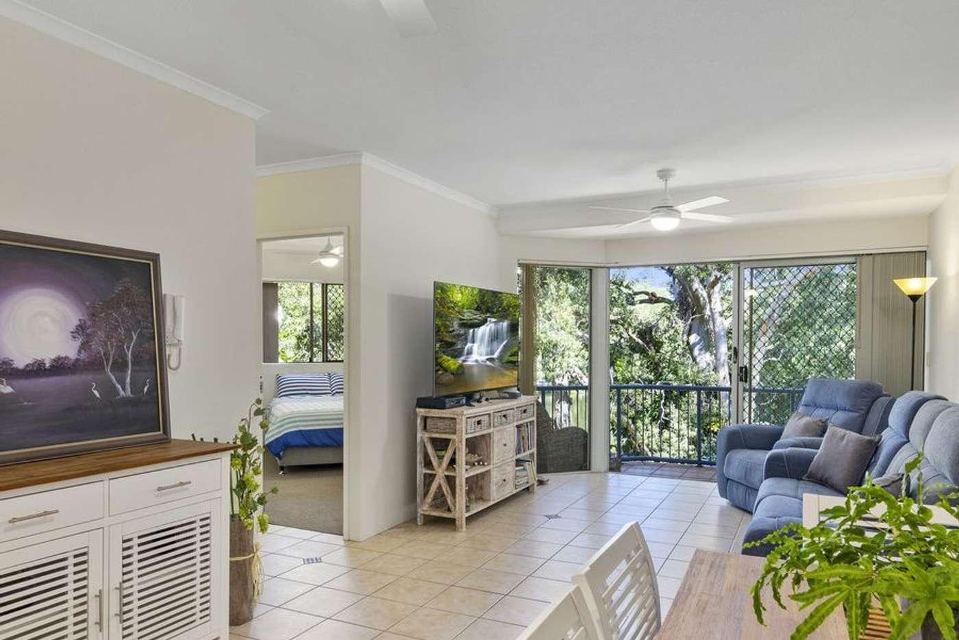 Main view of Homely unit listing, 27/40 Teemangum Street, Currumbin QLD 4223