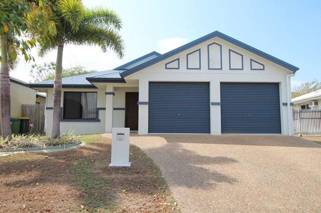 11 Birdwing Court, Douglas QLD 4814