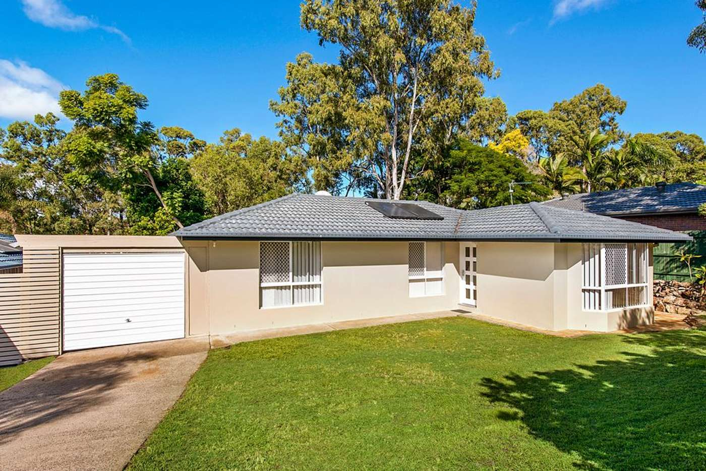 Main view of Homely house listing, 10 Cambridge Court, Carrara QLD 4211